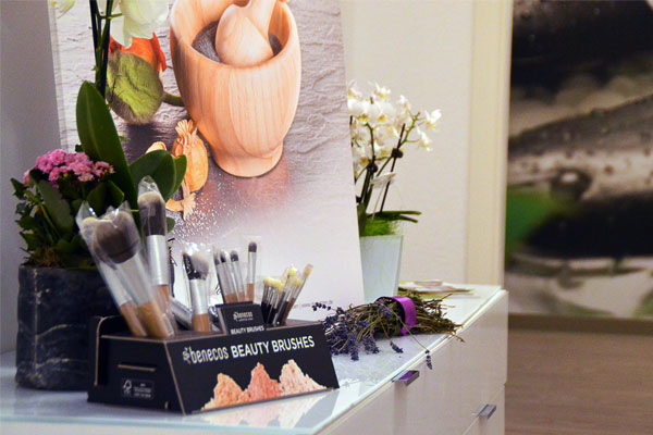 Ihr Kosmetikstudio in Pforzheim und Umgebung